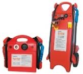 Batterie-Starter 12 Volt, 24 Volt