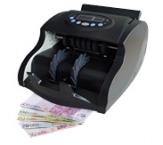 Geldscheinprüfgerät, Banknotenzähler