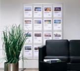 Infoständer & Infoboards