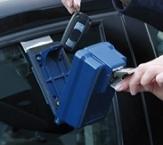 Schlüsselboxen zur Fahrzeugorganisation