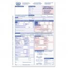 Autovermietung Vertrag / Rechnung für Ersatzwagen