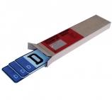 Kennzeichen-Versand Karton für bis zu 12 EU-Kennzeichen
