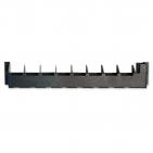 Wandhalterung für Schlüsselanhänger bis 40 mm Breite