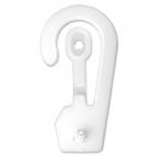 Clips-Haken Easy: mit Druckverschluss, VPE 25 Stück