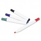 Whiteboard-Stift-Set zum Schreiben auf Tafeln oder Flipcharts Set mit 4 Farben