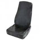 Sitzpolsterschoner Autositzbezug aus Kunstleder, abwaschbar