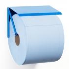 Papierrollenhalter Wandhalter Putzrollen bis B 240 mm