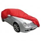 Car-Cover INDOOR Größe L: für Fahrzeuge bis L 480 cm (für Inneneinsatz)