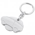 Schlüsselanhänger Car Chip: mit Einkaufswagen-Chip