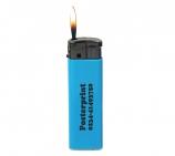 Elektronikfeuerzeug Swing mit Flammenregulierung
