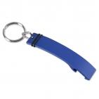 Schlüsselanhänger mit Flaschenöffner und Schlüsselring
