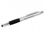 Druckkugelschreiber Touch-Pen für Smartphone oder Tablet-PC