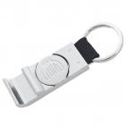 Schlüsselanhänger Platinum mit Nylonband