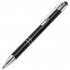 Kugelschreiber Porto mit praktischer Touchpen-Funktion