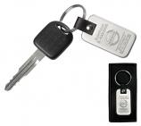 Schlüsselanhänger Representative Metal mit Schlüsselring