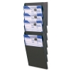 Fächersystem Multi: Griffsicht-System, 6 Fächer für DIN A4