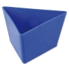 Blau / Blanko