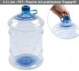 """5 Liter PET-Flasche Zubehör für Wasserspender """"Aqua Mini"""""""