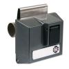 Schlüsselbox Supra-Max: mit codiertem Schließzylinder Zinkdruckguß-Gehäuse