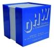 Box in Blau