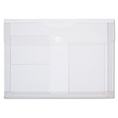 Bordtasche KFZ: 2 Kartenfächer, 1 Fach für KFZ-Schein