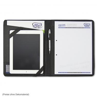 Schreibmappe Blackmaxx® Maxi 4: Konferenzmappe