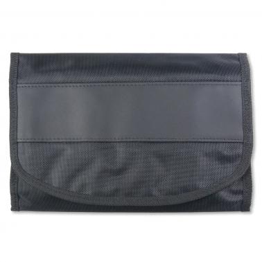 Wagenpapiertasche Colour Lane: mit großem Überschlagdeckel
