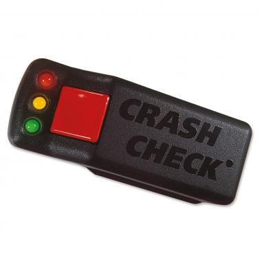 Unfallschnelltester Crash-Check: Lackschichtdickenmesser farbige LED-Anzeige