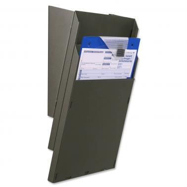 Fächersystem Multi-S 2 Fächer für DIN A4, Griffsicht-System