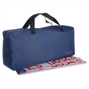 Zulassungstasche Eco stabile Tasche für Kennzeichen & Zubehör
