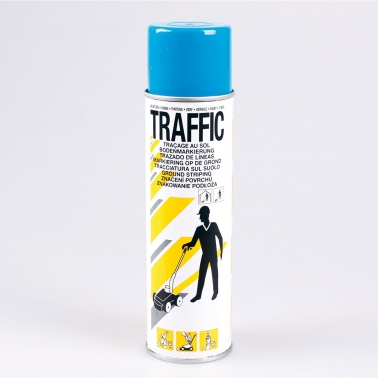 Markierfarbe Traffic Bodenmarkierung, Spraydose 500ml: