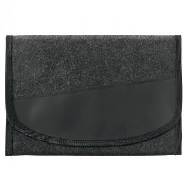 Wagenpapiertasche Pulse & Drive: mit großem Hauptfach, und 1 Steckfach