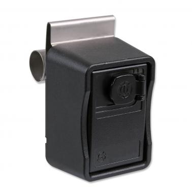 Schlüsselbox Magnum-CAR mit codiertem Schließzylinder Zinkdruckguß