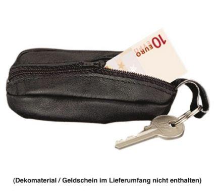 Schlüsselmaus Classic mit Schlüsselring