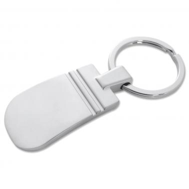 Schlüsselanhänger Shiny mit Schlüsselring