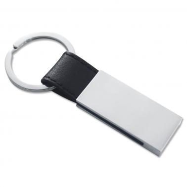 Schlüsselanhänger Rico mit Schlüsselring
