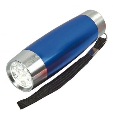 Led-Taschenlampe Flashlight im modernen, eleganten Design