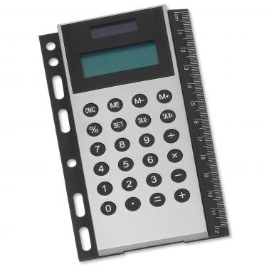 Taschenrechner Business Tax abheftbar