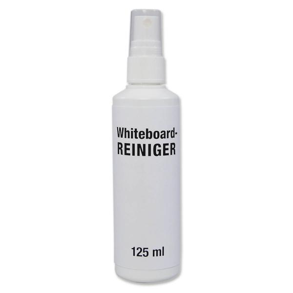 Whiteboard-Reiniger Sprühreiniger ohne Treibgas, 125 ml  Sprühreiniger