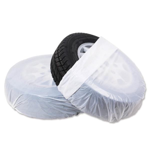 Reifensäcke Eco-Line Universalgröße bis 22 Zoll, 200 Stück