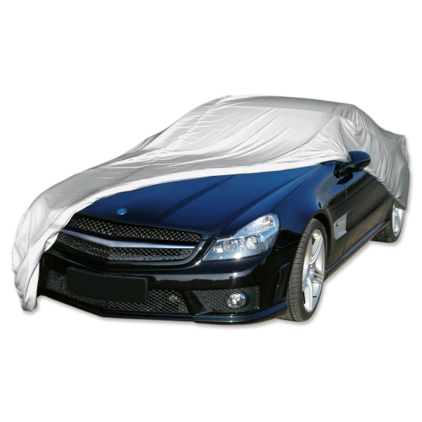 Car-Cover: Indoor Größe L = für Fahrzeuge bis Länge 480 cm  Größe L
