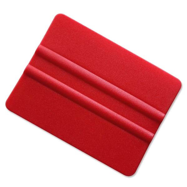 Rakel für Folien Anbringhilfe für Hafttaschen, Folien, zur Logomontage