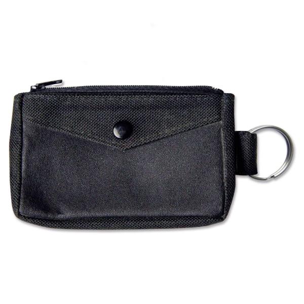 Schlüsseltasche Key 1 mit Druckknopf