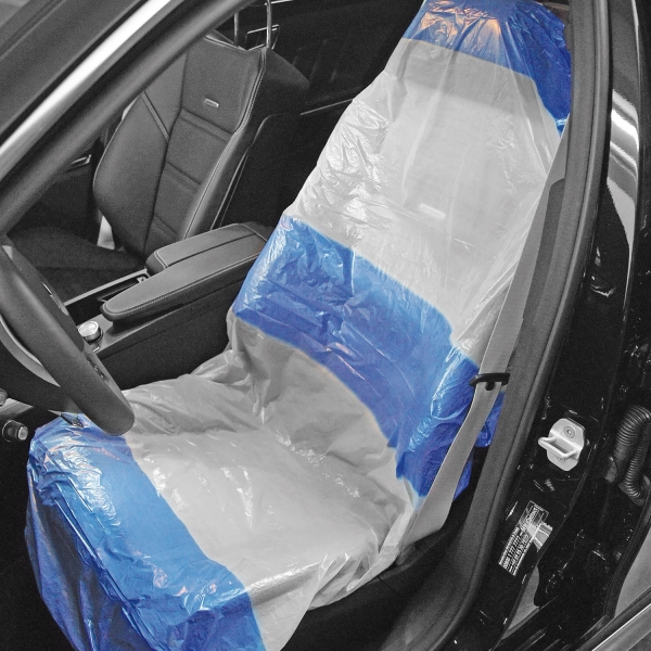 Sitzschoner Premium: Anti-Rutsch-Beschichtung, 500 Stück