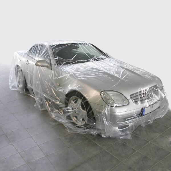 Auto Abdeckhaube Abdeckplane: schmutz- & wasserabweisend