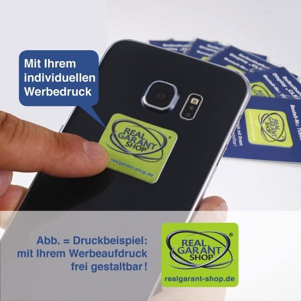 Display Cleaner Mini SmartKosi®, selbsthaftend: für Handy, Notebook