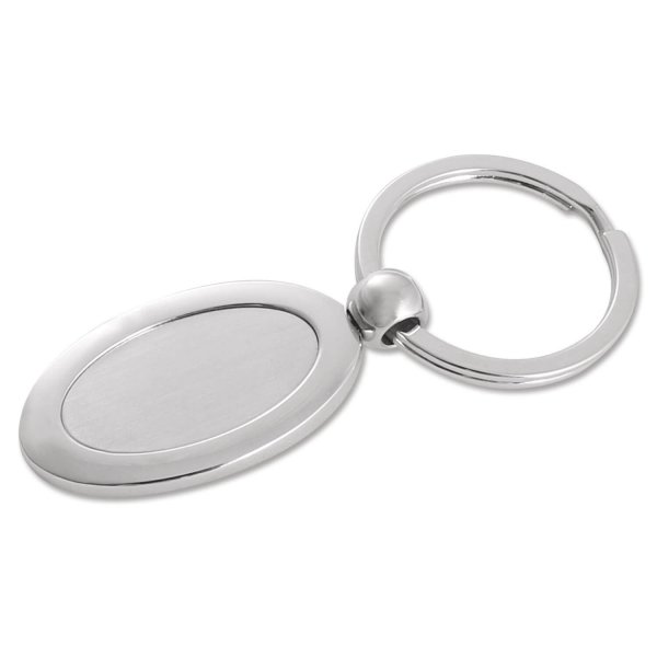Schlüsselanhänger Chilli mit Schlüsselring