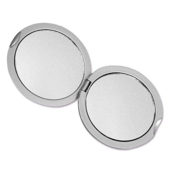 Damenspiegel Elite Make-up-Spiegel  mit Normal- und Vergrößerungsspiegel