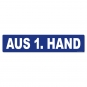 AUS 1. HAND