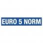 EURO 5 Norm